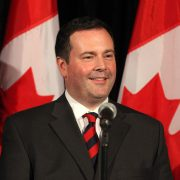 Minister of Citizenship, Immigration and Multiculturalism, Jason Kenney, at the signing of the Ottawa Protocl at the Government Conference Centre in Ottawa, Monday, September 19, 2011.  CITIZENSHIP AND IMMIGRATION PHOTO/The Canadian Press Images/Patrick Doyle *** Local Caption ***