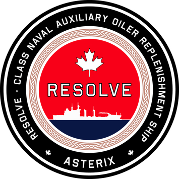 resolve badge small